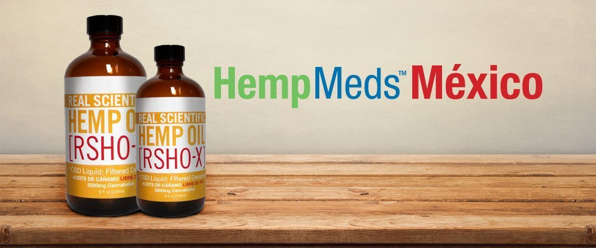 Medical Marijuana, Inc.'s HempMeds® Mexico to Hold First-Ever National Symposium on Medical Cannabis for Health Professionals