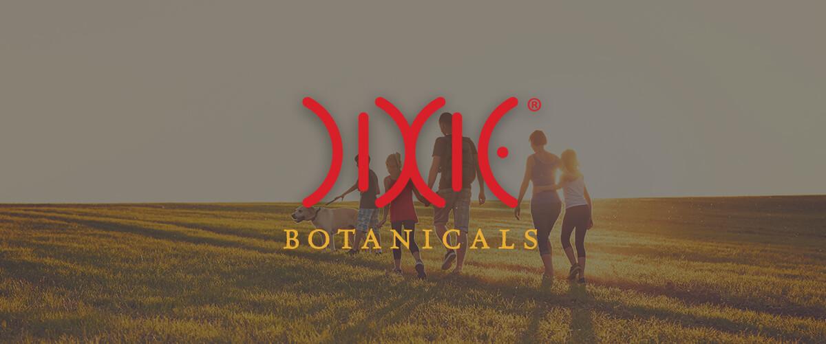 Medical Marijuana, Inc  Subsidiary Dixie Botanicals® Announces