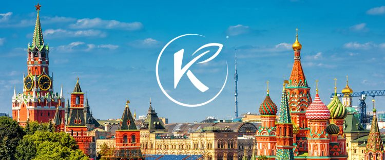 Kannaway CBD products in Russia